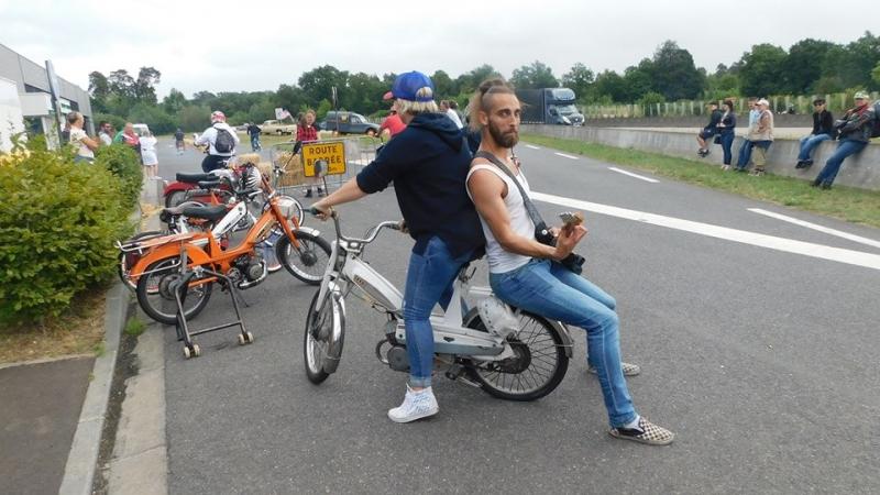 Groupe Asphalte, rock français, Spade Moto, festival.