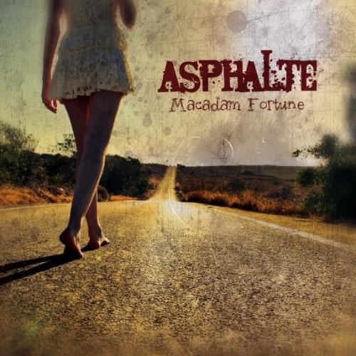 Asphalte, groupe asphalte, Macadam Fortune, rock français, Jason Feugray, Mickaël Feugray, Léo Dubois, Fanny Léger, Félix Carel, Le Havre.